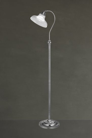 Willow Floor Lamp by Searchlight