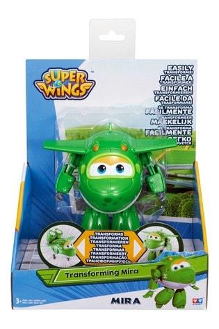 Super Wings Transforming Vehicles - Mira