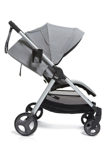 Buy Armadillo Pushchair in Steel by Mamas and Papas from ...