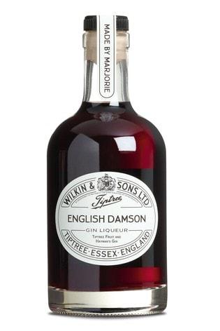 English Damson Gin Liqueur 35cl by Tiptree