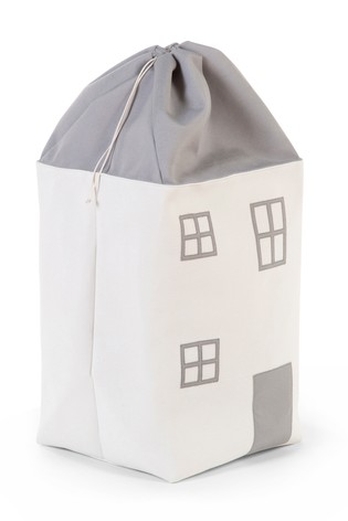 Childhome Toy House Storage Bag