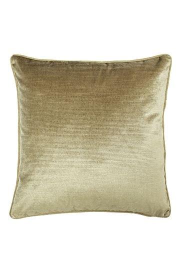 Stella Snakeskin Cushion by Riva Home