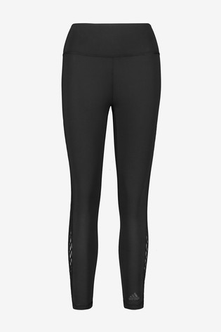 adidas Lace 7/8 High Waisted Leggings