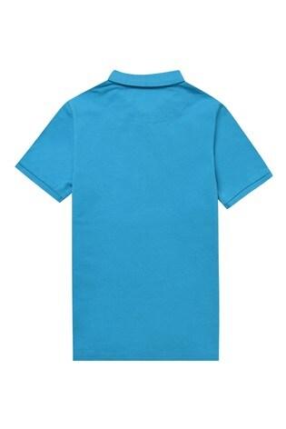 Original Penguin® Colourblock Poloshirt