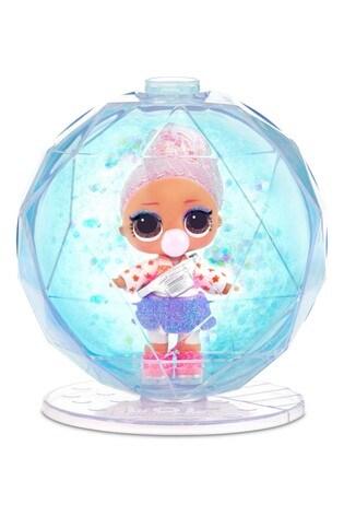 L.O.L. Surprise! Winter Disco Glitter Globe