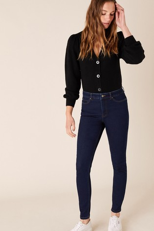 Monsoon Blue Iris Regular Skinny Jeans