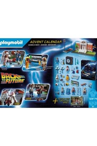 Playmobil® Back To The Future Advent Calendar