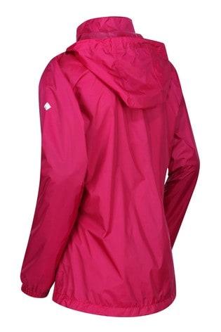 Regatta Pink Corinne IV Softshell Jacket