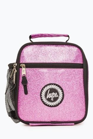 Hype. Glitter Lunchbox