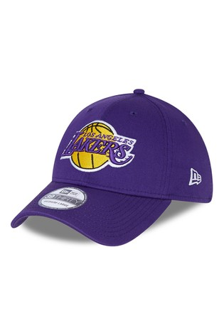 New Era® LA Lakers 9FORTY Cap