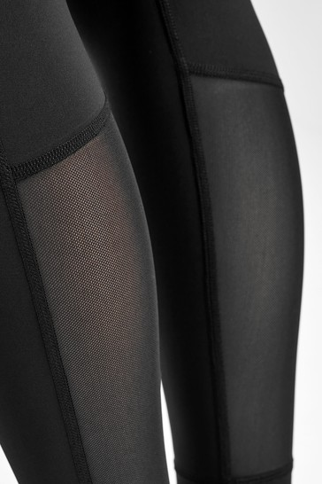 Nike Pro 365 High Rise 7/8 High Waisted Leggings