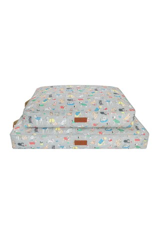 Washable Memory Foam Small Pet Bed by Cath Kidston®