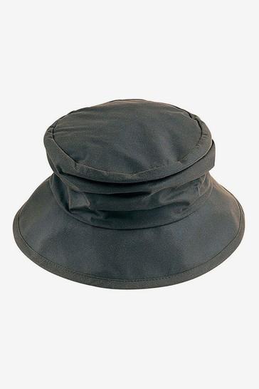 Barbour® Wax Ladies Sports Hat