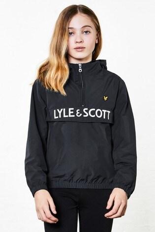 Lyle & Scott Windcheater Jacket