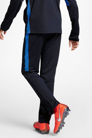 Nike Navy/Blue Dri-FIT Academy Tracksuit