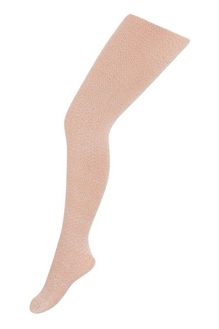 Monsoon Girls Annette Sparkly Tights