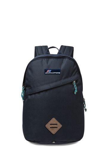 Craghoppers Blue 14L Kiwi Backpack