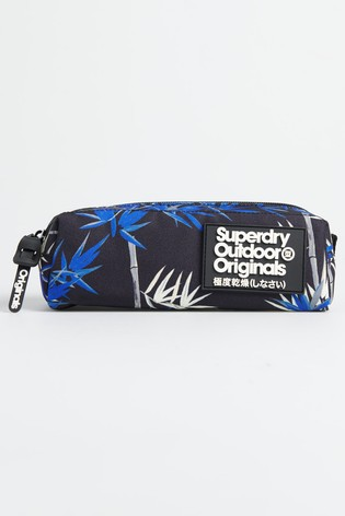 Superdry Hawaiian Montana Pencil Case