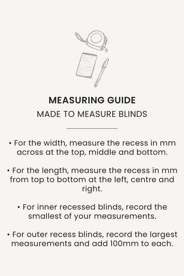 Haig Fog Grey Made To Measure Blackout Roller Blind