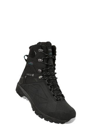 Dare 2b Black Ridgeback Winter Ii Waterproof Boots