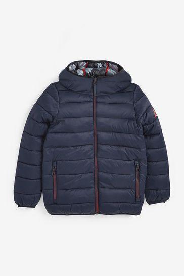 Puffer Jacket (3-16yrs)