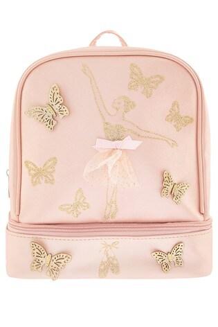 Monsoon Papillon Ballerina Backpack