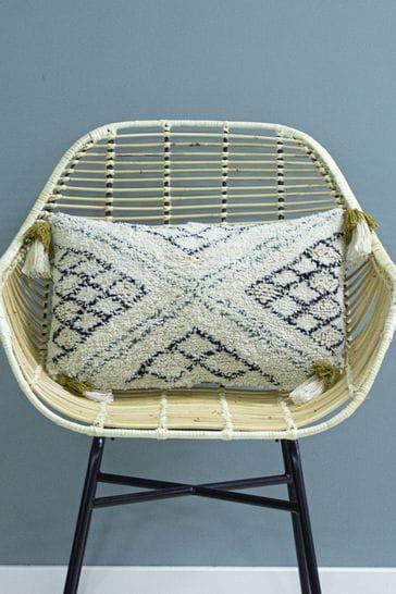 Furn Atlas Tassel Cushion