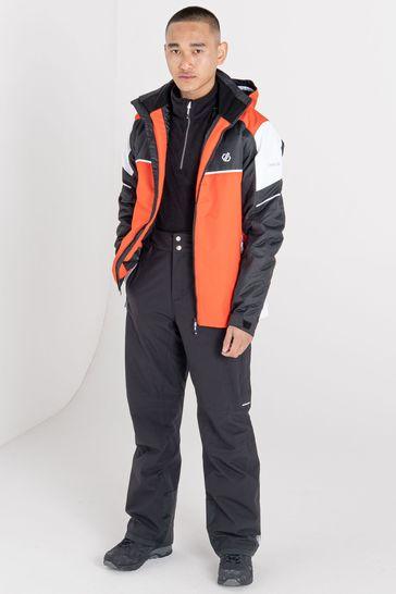 Dare 2B Black Achieve Ii Waterproof Ski Pants