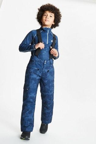 Dare 2b Blue Timeout II Waterproof Ski Pants