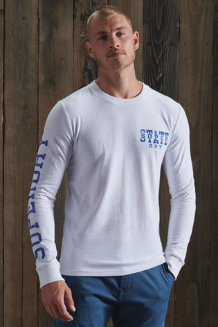 Superdry Track & Field Classic Top