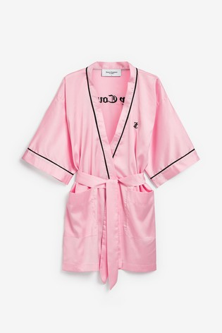 Juicy Couture Silky Robe