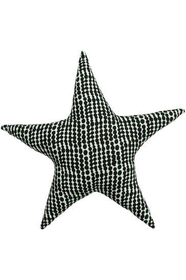 Little Furn Printed Star Cushion by Furn