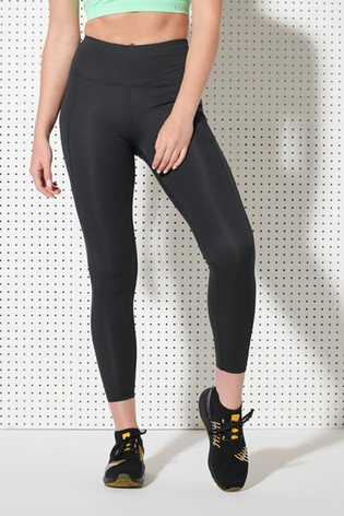 Sport Run Sprint Reflective Leggings