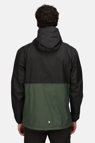 Regatta Walfield Waterproof Overhead Jacket