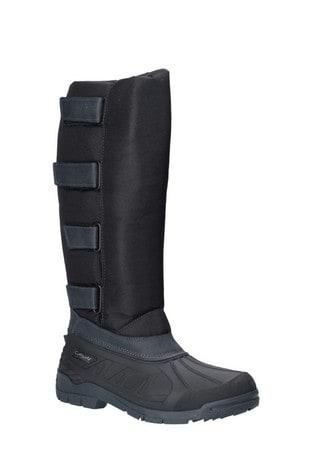 Cotswold Kemble Short Wellington Boots