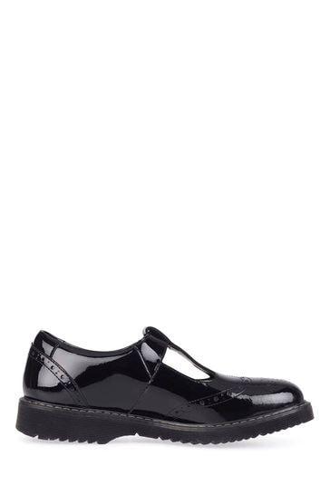 Start-Rite Black Patent Standard Fit Imagine Shoes