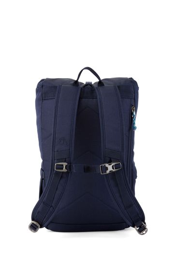 Craghoppers Blue 20L Kiwi Rolltop Bag