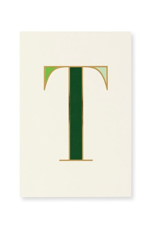 kate spade new york 'It's Personal' Notepad - T