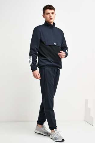 adidas Ink Team Sports Tech Tracksuit