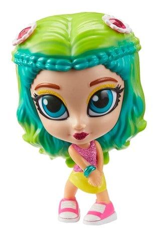 Shimmer N Sparkle InstaGlam Dolls Nina