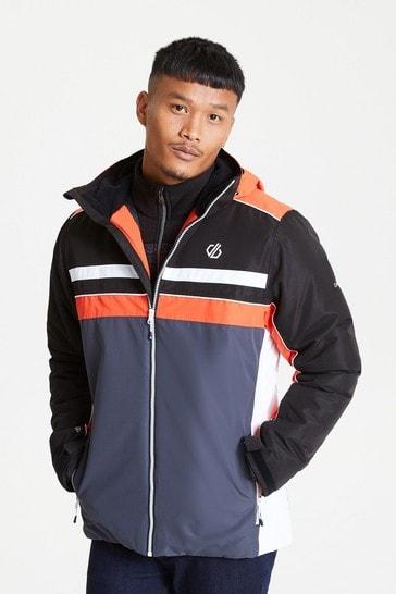 Dare 2b Grey Vindicator Waterproof Ski Jacket