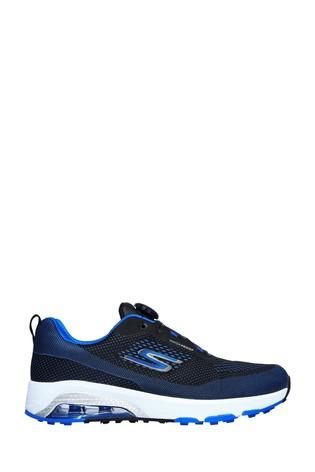 Skechers® Blue GO GOLF Skech-Air Twist Sports Shoes