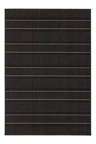 Patio Stripe Outdoor Rug by Asiatic Rugs