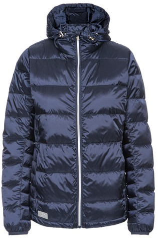Trespass Bernadette Down Padded Jacket