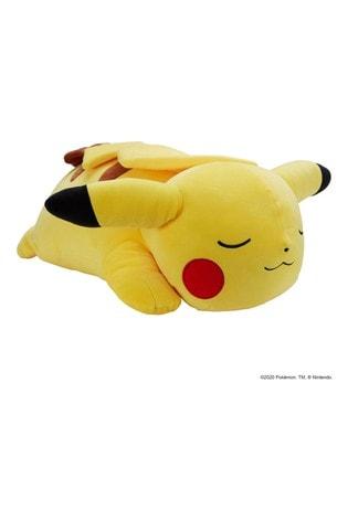 Pokémon™ 18 Inch Pikachu Sleep Plush