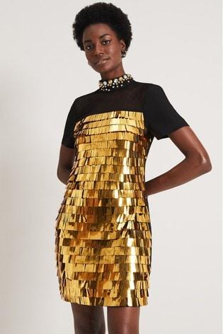 Damsel In A Dress Shula Sequin Dress