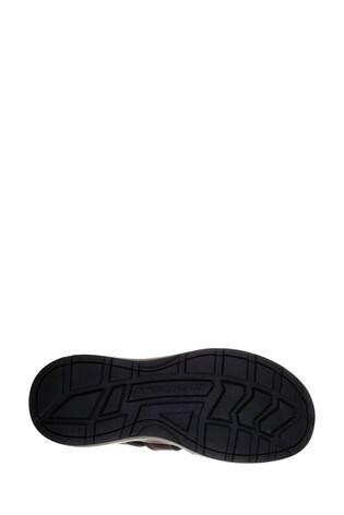 Skechers® Brown Melbo Journeyman 2 Sandals