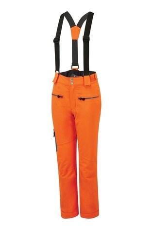 Dare 2b Orange Timeout II Waterproof Ski Pants