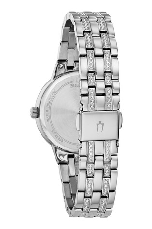 Bulova Phantom Crystal Watch
