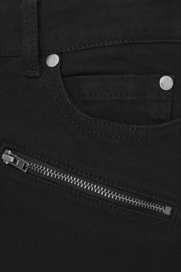 Live Unlimited Curve Black Slim Leg Jeans